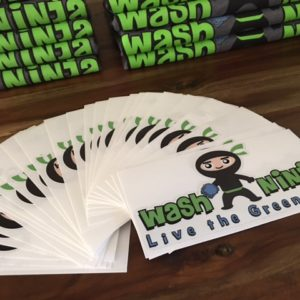 wash-ninja-vinyl-laminate-sticker-sample