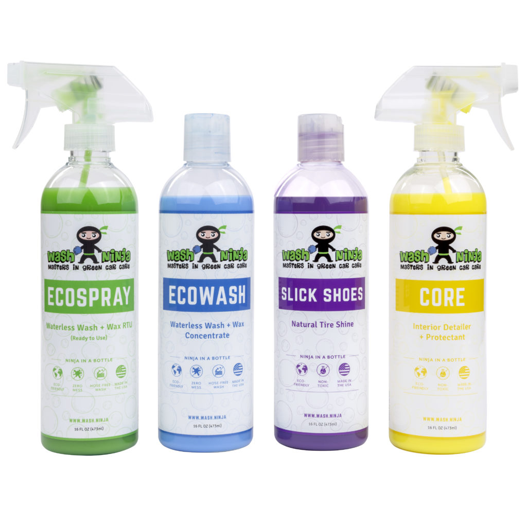 Waterless Car Wash Canadian Tire, Wash Ninja Waterless Wash Wax Eco Friendly Car Care Products, Waterless Car Wash Canadian Tire